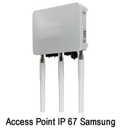Access Point IP67 Samsung