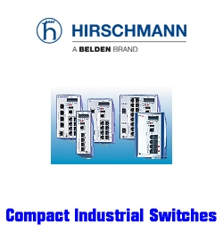 Hirschmann Industrial Switches