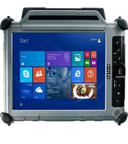 RUGGED TABLET PC INDUSTRIAL